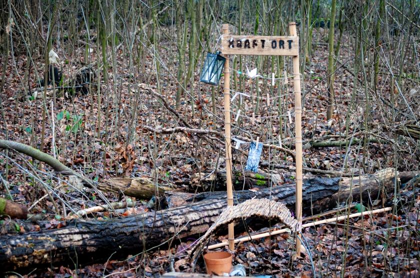 Unser aller Wald Keyenberg