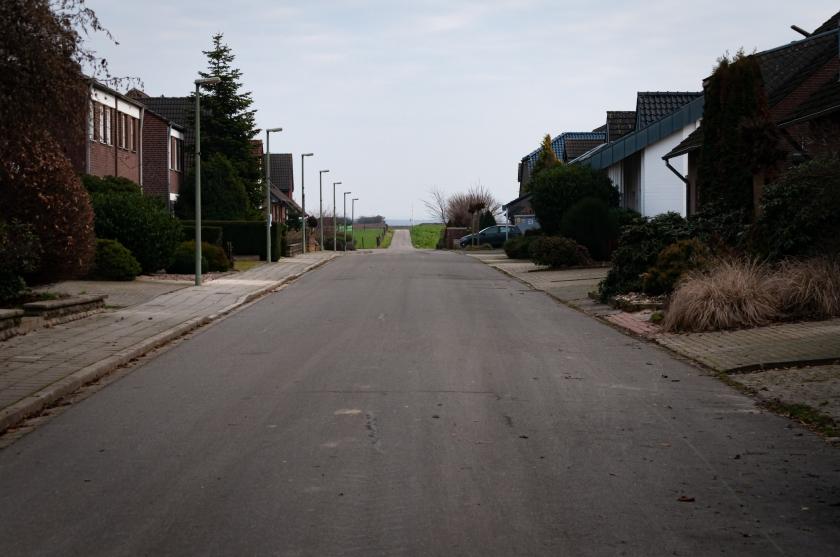 Keyenberg Straße